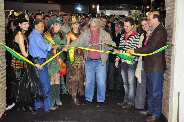 abertura fisav 2011