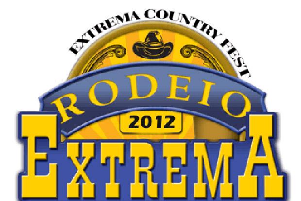 rodeio extrema 2012