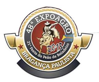 Expoagro Bragança 2013