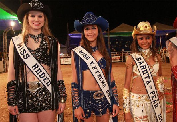 Miss Extrema 2013