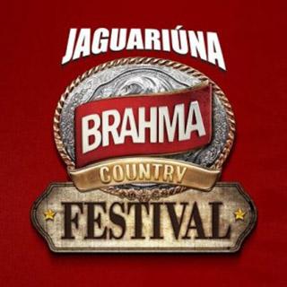 Jaguariuna Brahma Country Festival