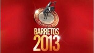 Logo Rodeio Barretos 2013