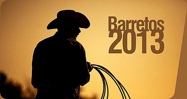 Barretos 2013