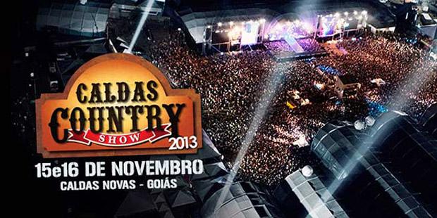 Caldas Country 2013