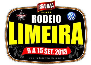 Rodeio de Limeira 2013
