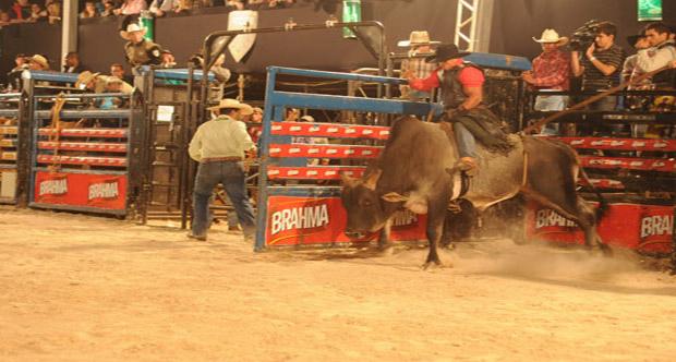Arena Rodeio Limeira 2013