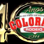 Rodeio Colorado 2014