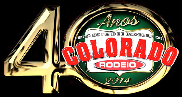 Logotipo Colorado 2014
