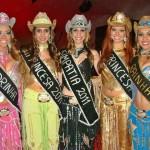 Miss Rodeio indaiatuba 2014