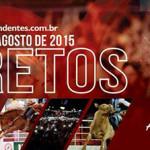 Rodeio de Barretos 2015