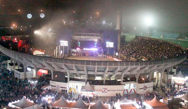 Arena Rodeio Cajamar